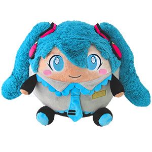 Squishable Hatsune Miko Plush