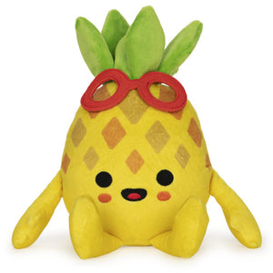 "Toca Life Paulina Pineapple 6"" Plush"