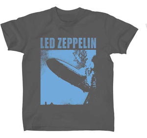 Led Zeppelin Blue