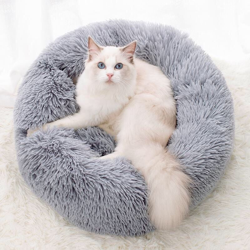 Our cat bed is 100% Pet safe for our pawed friends