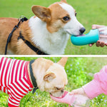 Easy Portable Dog Water Bottle
