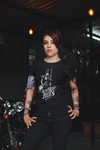Prepare for War Premium Women's T-shirt