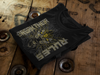 Regulus Rising Premium T-Shirt Black
