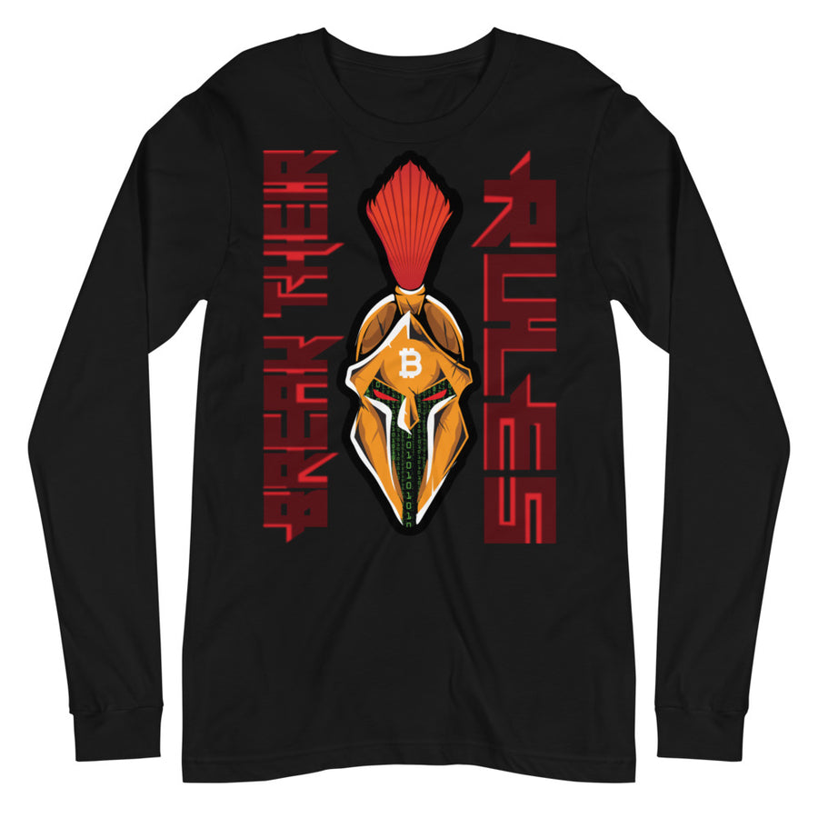 Hoplon Long Sleeve Tee