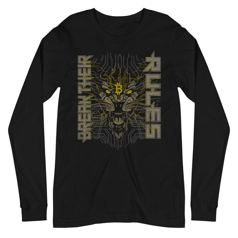 Regulus Rising Long Sleeve Tee