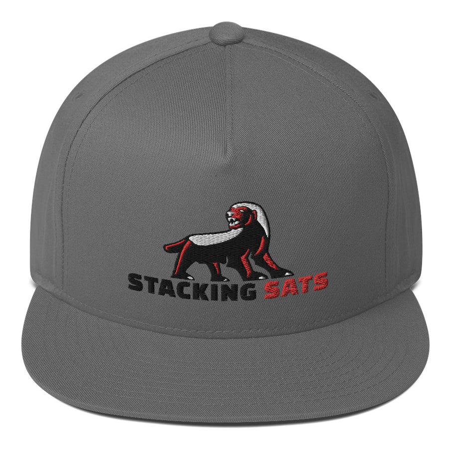 StackingSats Hat