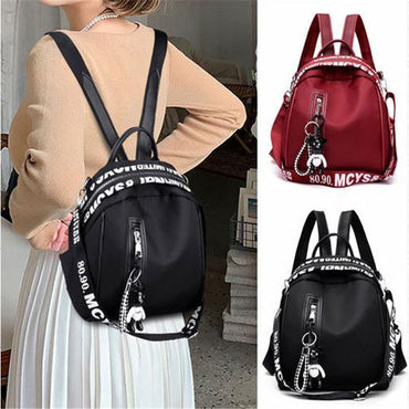 Rucksack Shoulder Tote Backpack