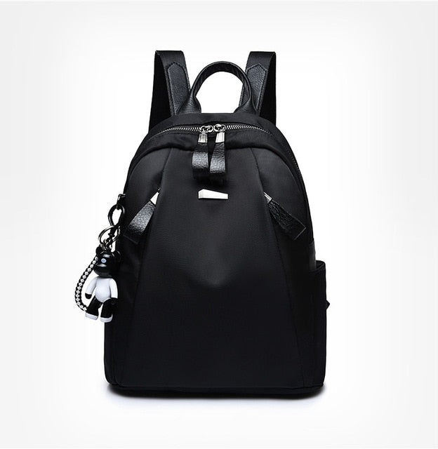 Casual Waterproof Oxford Mochila Backpacks