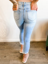The Breanna Denim