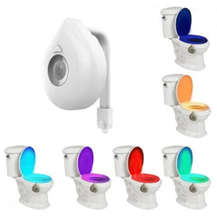 BETTERLIVING TOILET NIGHT LIGHT