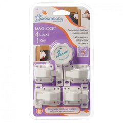 MAG LOCK MAGNETIC LOCKING SYSTEM