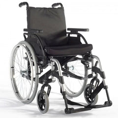 Image to Breezy Basix2 Self Propelled Wheelchair