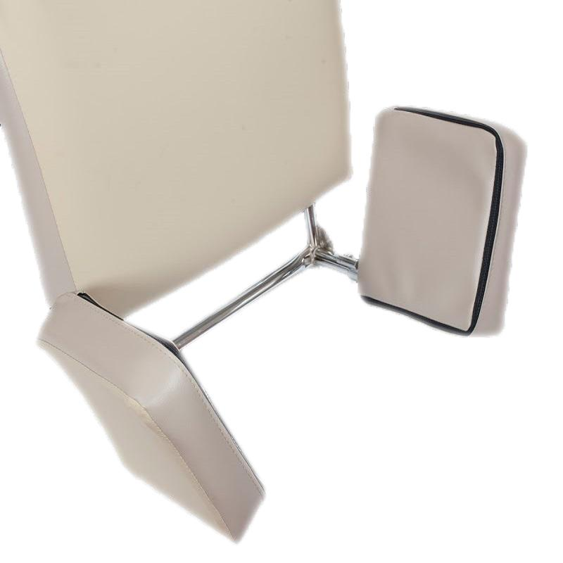 My Comfort Daily Chair Footrest - Novis Healthcare