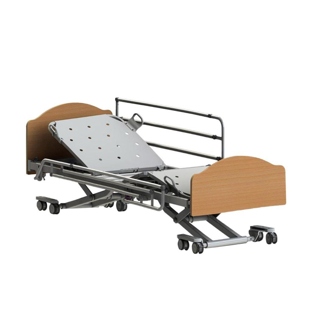 Avalon Floor Lo-Lo Bed - Novis Healthcare