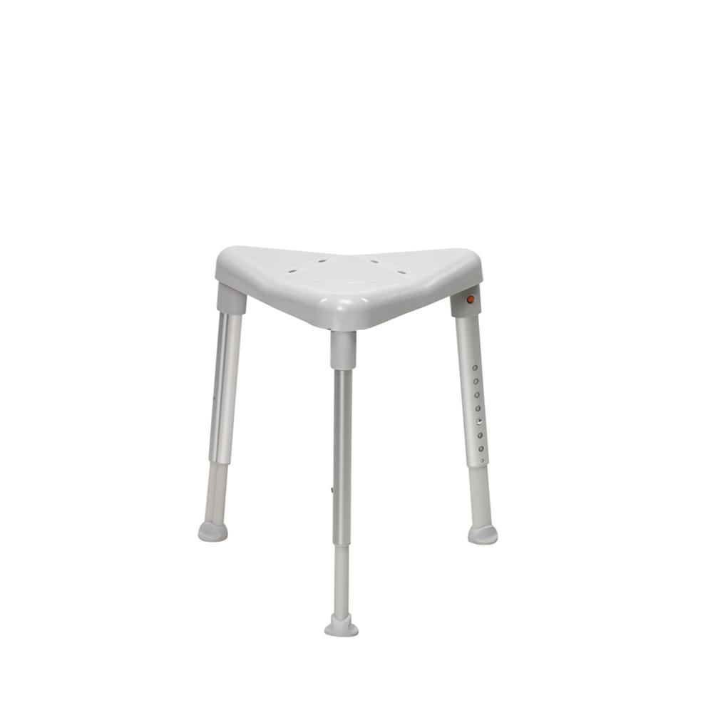 Edge Shower Stool, Low