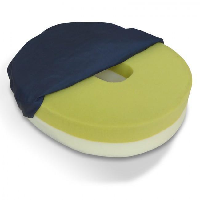 Buy Dual Layer Ring Cushion (Pressure Care Cushions) from assistancehealthcare