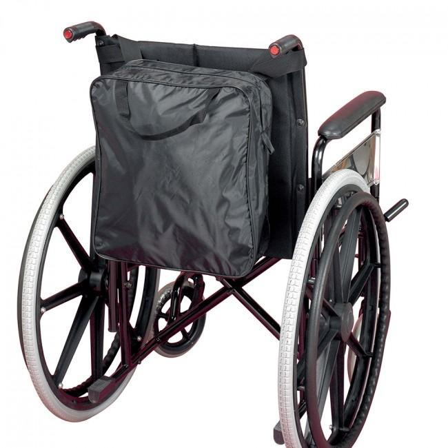Buy Wheelchair Bag (Wheelchairs & Accessories) from assistancehealthcare