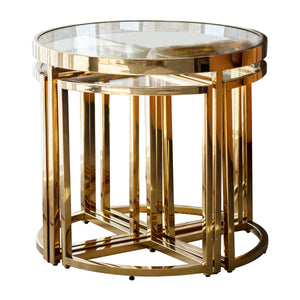 Eloise Nesting Side Tables