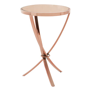Pinched Side Table