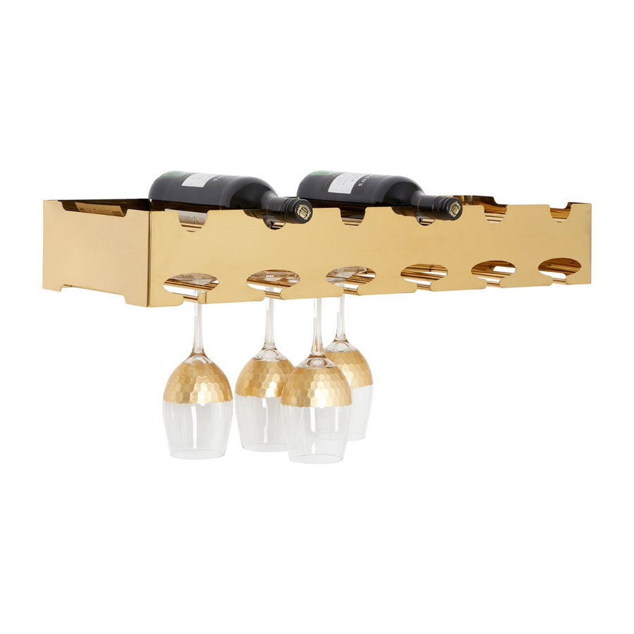 Lux Slim Wine Rack