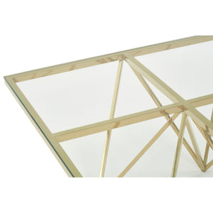 Verve Coffee Table