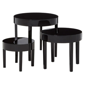 Jaded Nesting Tables