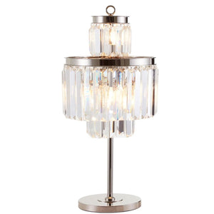 Opulence Table Lamp