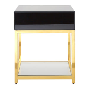 Luxor End Table