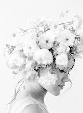 Load image into Gallery viewer, Artful Floral Crowns