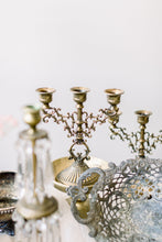 Load image into Gallery viewer, Brass Candle Sticks- Rentals
