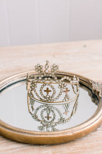 French Crown- Rental