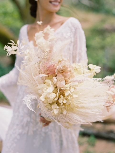 Coastal Dried Bouquets