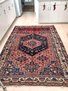 Vintage Antique Rug