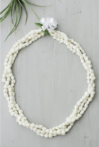 Specialty Bridal Lei - Tropical