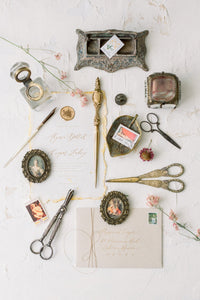 Petite Heirloom Styling Props