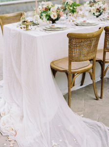 Silk Overlays- Rentals