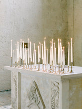 Load image into Gallery viewer, Brass Candle Sticks