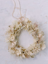 Load image into Gallery viewer, Dried Coastal Crowns | Haku Leis