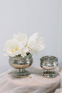 English Garden Rose Bowls