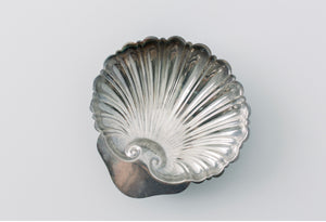 Large Shell Dish