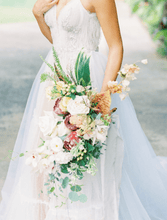 Load image into Gallery viewer, Bouquet - Bridesmaid - Tropical