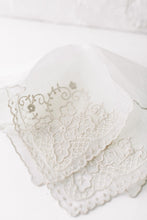 Load image into Gallery viewer, Hand Embroidered Handkerchiefs
