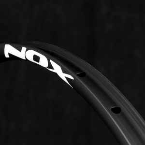 Nox Composites Teocalli Custom Hand Built Mountain Disc Wheelset