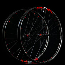 Load image into Gallery viewer, Nobl TR32 Custom Hand Built Mountain Disc Wheelset