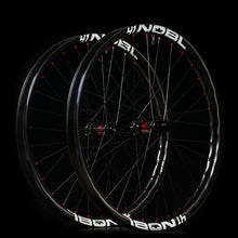 Load image into Gallery viewer, Nobl TR41 Custom Hand Built Mountain Disc Wheelset