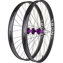 Load image into Gallery viewer, Nobl TR45 Custom Handbuilt 27.5 Inch Wheelset / 32 Hole Front / 32 Hole Rear