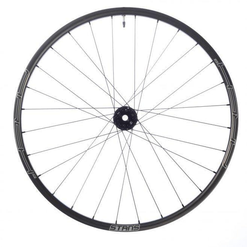 Project 321 Custom Hand Built Mountain Disc Wheelset / Carbon Stan's NoTubes Rims