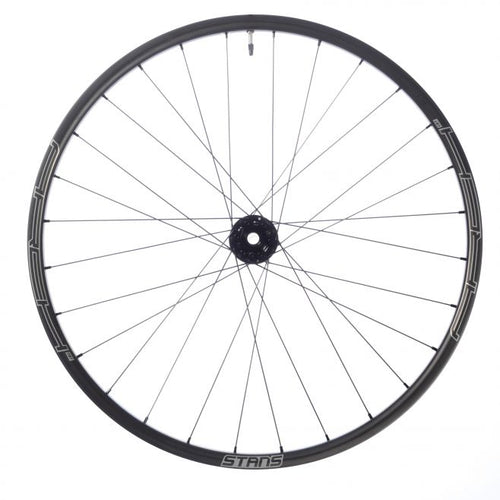 Stan's NoTubes Arch CB7 Custom Hand Built Mountain Disc Wheelset