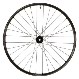 Industry Nine Hydra Custom Hand Built Mountain Disc Wheelset / Carbon Stan's NoTubes Rims