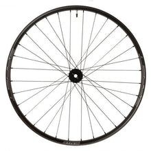 Load image into Gallery viewer, White Industries CLD Custom Hand Built Mountain Disc Wheelset / Carbon Stan's NoTubes Rims